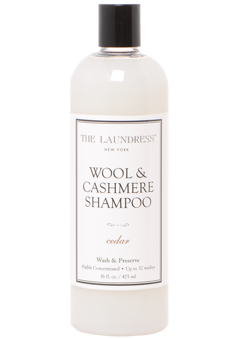 Shop The Wool and Cashmere Shampoo