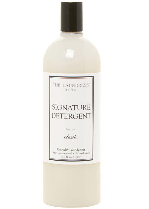 Shop the Signature Detergent